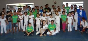 itamarati capoeira