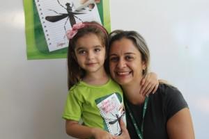 Mayza e Manuela