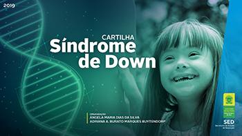 Cartilha Síndrome de Down