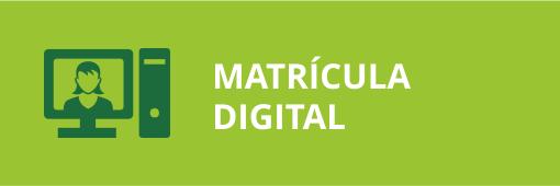 Matrícula digital.
