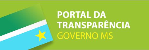 Portal da transparência. Governo M - S.